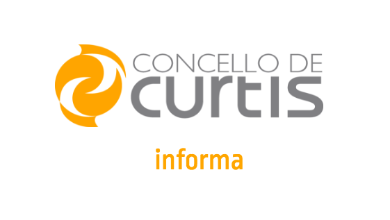 Curtis informa copy